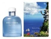 Dolce&Gabbana Light Blue Beauty of Capri, 125ml