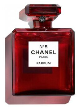 Chanel 5 Edp, Red Edition. 100ml