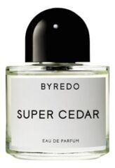 Тестер Byredo Parfums Super Cedar, 100 ml, Edp