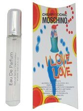 20ml-Moschino Love Love woman