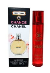 Духи с феромонами Chanel Chance, 55ml (wom)