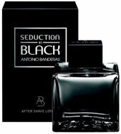 Seduction In Black Antonio Banderas, 100ml, Edt