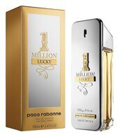 Paco Rabanne 1 Million Lucky, 100 ml, Edt