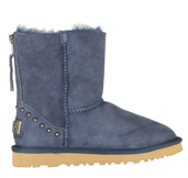 UGG Bailey BackZip Boot Navy Light