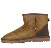 UGG Classic Mini Bomber Boot Chestnut