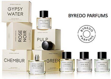 парфюмерия Byredo оптом в Москве