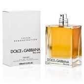 Тестер Dolce & Gabbana The One For Men edt