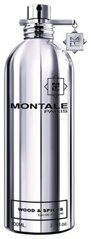 Montale Wood & Spices, 100 ml