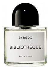 Тестер Byredo Parfums Bibliotheque, 100 ml, Edp