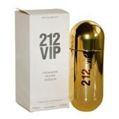 Тестер Carolina Herrera 212 Vip Woman edp 80 ml