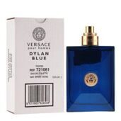 Тестер Versace Pour Homme Dylan Blue, 100 ml, Edt