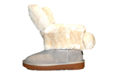 UGG Classic Mini Funny Rabbit Sand