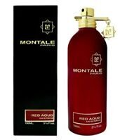 Montale Red Aoud, 100 ml, Edp