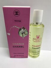 Мини-тестер Chanel Chance Fraiche, 65ml