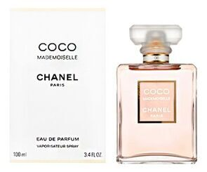 Coco Mademoiselle Chanel, 100ml, Edp