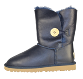 UGG Bailey Button Bling Boot Navy Light
