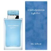 Dolce & Gabbana Light Blue Eau Intense, 100 ml, Edp