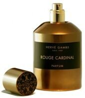Тестер Rouge Cardinal Herve Gambs Paris, 100ml