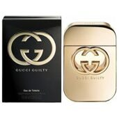Guilty Gucci, 75ml, Edt