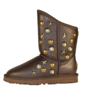 UGG Classic Jimmy Choo Choco Light