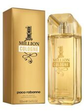 Paco Rabanne 1 Million Cologne, edt 125ml
