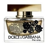 The One lace edition Dolce Gabbana, 75ml, Edp