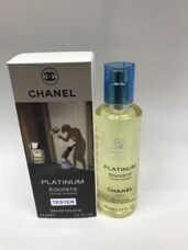 Мини-тестер Chanel Egoiste Platinum, 65ml