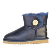 UGG Classic Mini Bling Boot Navy Light