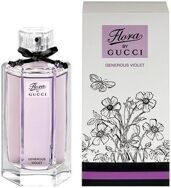 Flora By Gucci Generous Violet Gucci, 50ml, Edt