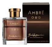 Baldessarini Ambre Oud, 90 ml, Edp