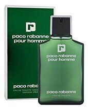 Paco Rabanne Pour Homme, 100ml