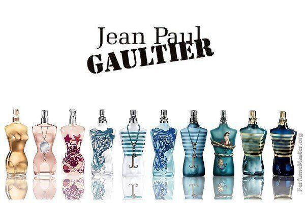 парфюмерия Jean Paul Gaultier оптом