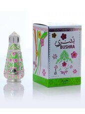 Khalis Bushra, 18ml