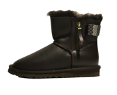 UGG Classic Mini Modern Limited Choco Light