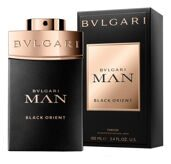Bvlgari Man Black Orient, 100ml, Edp