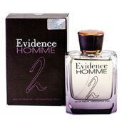 Evidence Homme 2