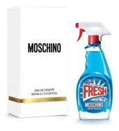 "Moschino ""Fresh Couture"", 100ml, Edt"