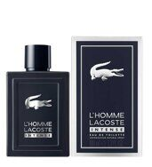 Lacoste  L'Homme Lacoste Intense, 100 ml, Edt