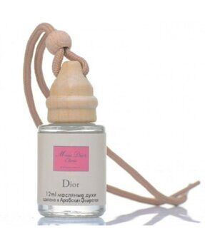 Автопарфюм Miss Dior Cherie Blooming Bouquet, 12 ml