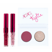 Мини набор Kylie Mini Kit Smooch