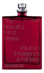 Тестер Escentric Molecules The Beautiful Mind Series 01 Intelligence And Fantasy, 100ml