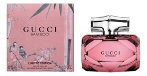 Gucci  Bamboo Limited Edition, 75 ml,Edp