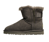 UGG Classic Mini Modern Limited Grey