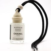 Автопарфюм Chanel Egoiste Platinum, 12 ml