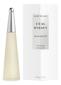 Issey Miyake L'eau D'Issey, 100 ml, Edt