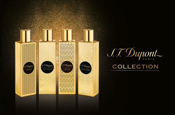 купить парфюм Dupont оптом в Москве
