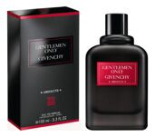Givenchy Gentlemen Only Absolute, 100ml