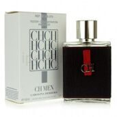Тестер  Carolina Herrera CH Men, 100 ml, Edt