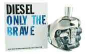 Diesel Only The Brave, 75 ml, Edt