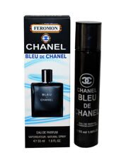 Духи с феромонами Chanel Bleu de Chanel, 55ml (men)